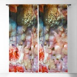 Mineral Specimen 10 Blackout Curtain