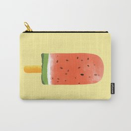 Watermelon Popsicle #society6 #decor #buyart Carry-All Pouch