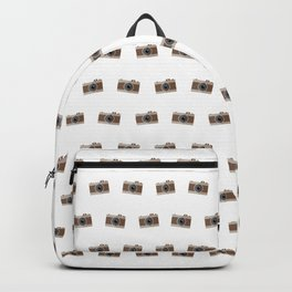 Dancing cameras Backpack