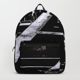 abandon Building IIIIIIIIIIII Backpack