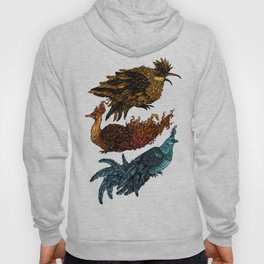 Legendary Birds Hoody