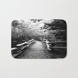 The path to freedom Bath Mat
