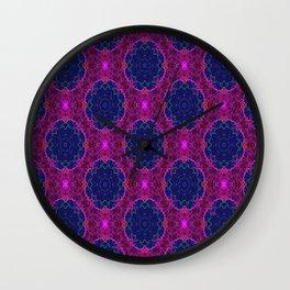 Fun in the Galaxy.... Wall Clock