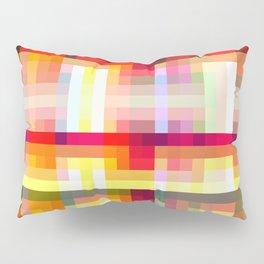 classic retro colorful Nime Pillow Sham