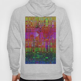 1300 Abstract Thought Hoody