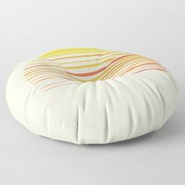 all summer long Floor Pillow