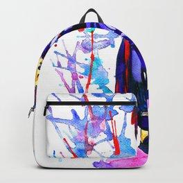 Hong Kong Boy - Bright Vibes Backpack