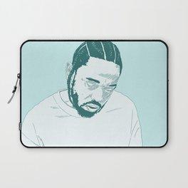 Damn. Kung Fu Kenny Laptop Sleeve