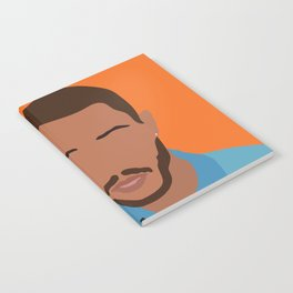 F. Ocean Notebook