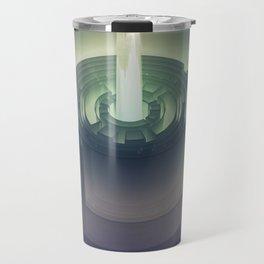 lil bunsen Travel Mug
