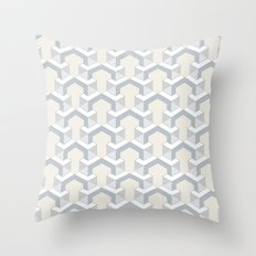 pattern series 041 Throw Pillow