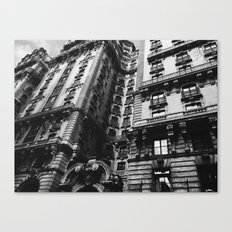NYC I Canvas Print