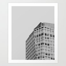 Everywhen Art Print