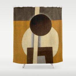 Lavrador (Farmer) Shower Curtain