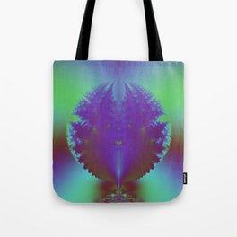 Fractal Abstract 26 Tote Bag