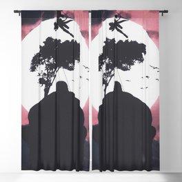 Attack On Titan Blackout Curtain