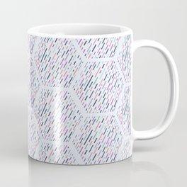 Most Logo comb Coffee Mug