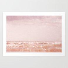 ocean 2255 Art Print