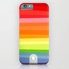 COLOUR Slim Case iPhone 6s