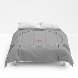 The original Playstation Comforters