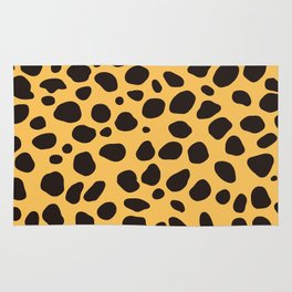 Cheetah Pattern_A Rug