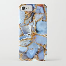 Coffee, Cream and Crystals Please iPhone Case