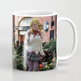 Ready to Transform Coffee Mug