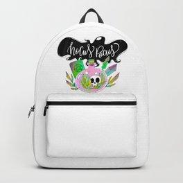 Hocus Pocus (1) Backpack