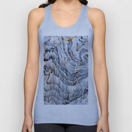 Feather Unisex Tank Top