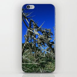 Tough Exterior (2) iPhone Skin