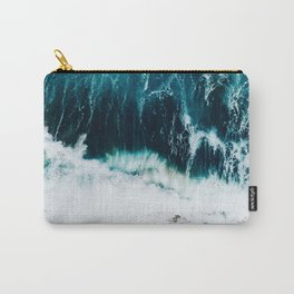 Ocean Blues II Carry-All Pouch