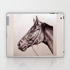 Sir Alfred - Racehorse Laptop & iPad Skin