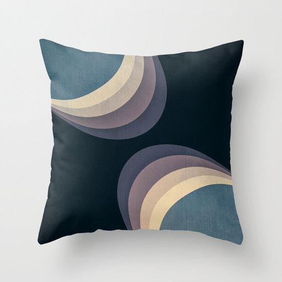 Textures/Abstract 62 Throw Pillow