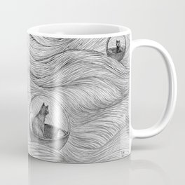 Serendipity II Coffee Mug