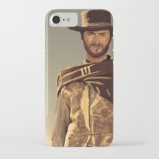Clint Eastwood Slim Case iPhone 7