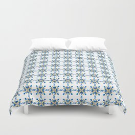 Pattern #38 Duvet Cover