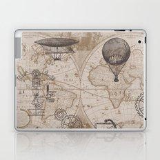 Gears of Flight Laptop & iPad Skin