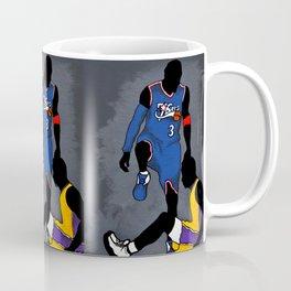 The Step Over Coffee Mug