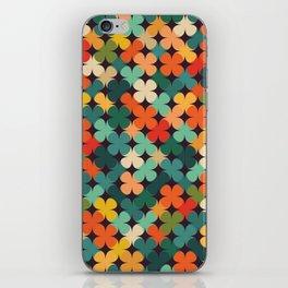 Lucky Clover iPhone Skin