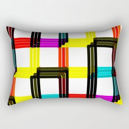 Clip Art  Rectangular Pillow