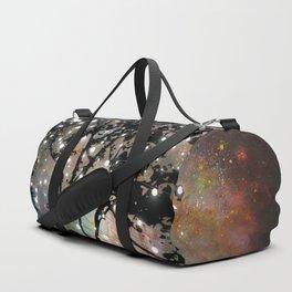 Date Night Romance Duffle Bag