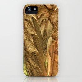 Brouny iPhone Case