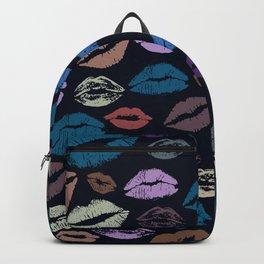 Lips 20 Backpack
