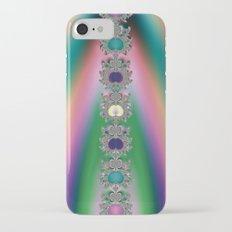 Rainbow iPhone 7 Slim Case