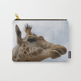Peralta giraffe Carry-All Pouch