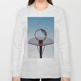 Shooting Hoops Long Sleeve T-shirt