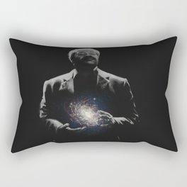 Cosmos - Milky Way Rectangular Pillow