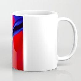 Filigree & Shadow Coffee Mug