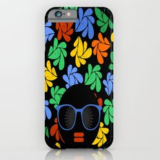 Afro Diva : Colorful iPhone 6s Slim Case