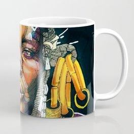 Wakanda '98 Coffee Mug